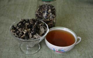 Чай из листьев малины польза и вред