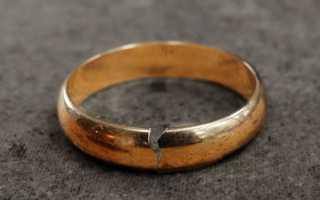 Сонник поломалось обручальное кольцо. Сломанное кольцо: как толковать этот образ во сне