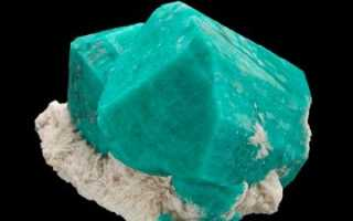 Минерал амазонит (амазонский камень). Камень амазонит: лечебные свойства, кому подходит