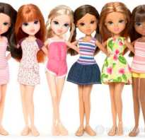 Шьем платье для куклы в мягкую складку. Как сшить платье для куклы? Ободок для куклы своими руками