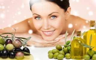 Полезно ли для лица масло оливковое