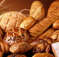 Хлеб польза и вред для организма