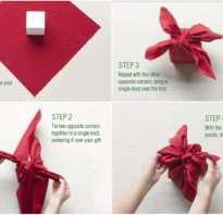 Как оформить новогодний подарок в коробке. Как красиво упаковать подарок на новый год своими руками