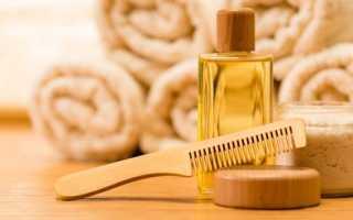Полезно ли касторовое масло для волос