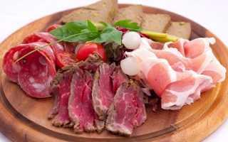 Что полезнее рыба или мясо