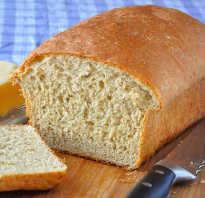 Отрубной хлеб польза