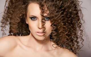 Химическая завивка волос что нужно. Химическая завивка в домашних условиях. Типы химических завивок