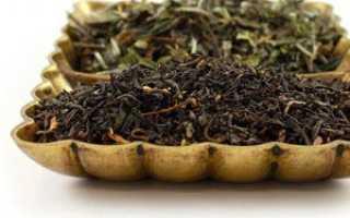 Чай черный или зеленый что полезнее