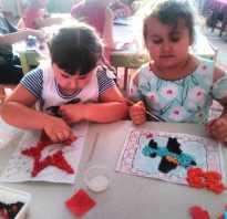 Сделать салфетку из бумаги своими руками. Поделки из салфеток своими руками для занятий с детьми