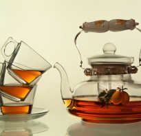 Чай да хун пао полезные свойства