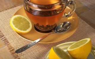 Полезно ли пить чай