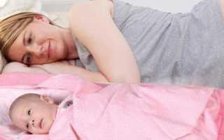 Первые дни после роддома советы. Новорожденный в доме: уход за малышом в первую неделю