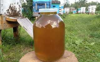 Полезные для организма человека свойства меда