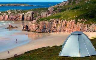 Что нужно взять с собой в поход с палатками, список. Одиночные походы: что нужно взять