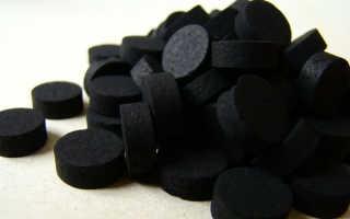 Полезно ли пить активированный уголь каждый день