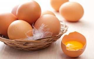 Полезно пить сырые яйца или нет