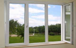 Как сделать открывное окно