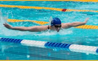 Какой самый полезный стиль плавания