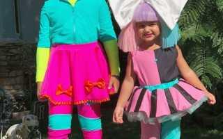 Как сделать одежду для кукол лол