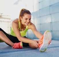 Самый полезный спорт для здоровья