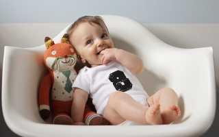 8 месяцев ребенку развитие и режим. Кризисный период: что должен уметь ваш ребенок в восемь месяцев