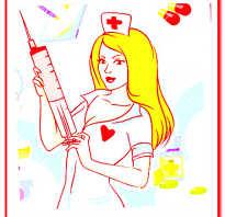 Как отметить день медика на природе. Шуточная сценка «приход медсестры на праздник