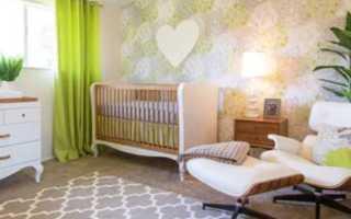 Растения полезные для детской комнаты