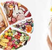 Полезные продукты на первых неделях беременности. Правильное питание на ранних сроках беременности