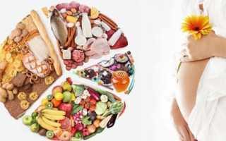Питание во время беременности: по неделям и триместрам. Что нельзя беременным женщинам
