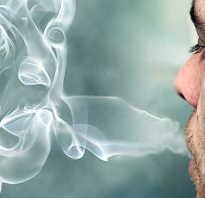 Почему вредно курить сигареты