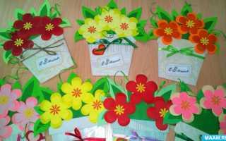 Пишем маме открытку с 8 марта. Как сделать открытку из бумаги и картона. Простая открытка для мамы