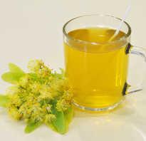 Липовый чай полезные свойства для женщин