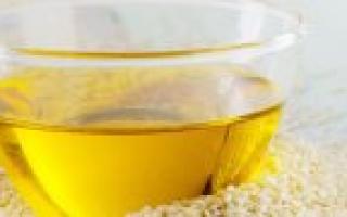 Масло подсолнечное полезные свойства и противопоказания