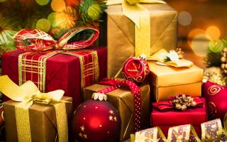 Что можно подарить ребенку на новый год: идеи подарков для детей. Что подарить ребёнку на Новый год