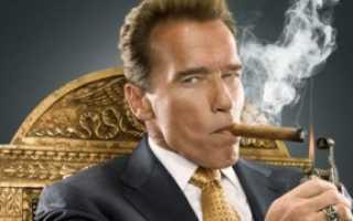 Что вреднее сигары или сигареты