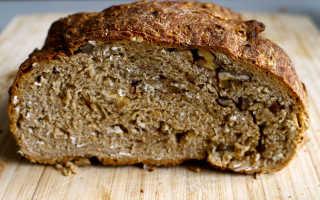 Хлеб зерновой полезен ли