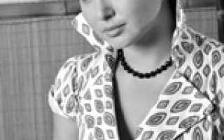 Наталья Давыдова: «Любую фигуру можно сделать «вкусной»! Алексей дорожкин смогли бы вы здесь жить