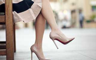 Как можно растянуть обувь. Как можно растянуть лаковую обувь. Дорогие модельные изделия