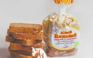 Какой хлеб полезнее пшеничный или ржаной
