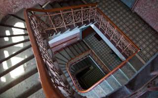 Полезно ли ходить по лестнице пешком вверх