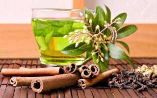 Полезен ли зеленый чай для похудения