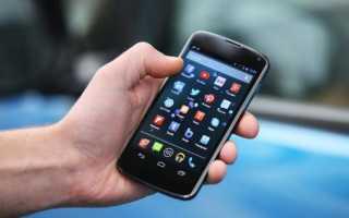 Чем вреден телефон